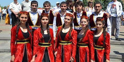 армяне во сне