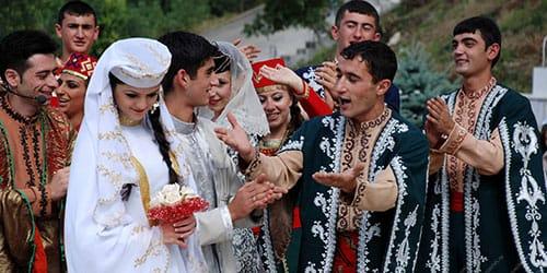 к чему снятся армяне