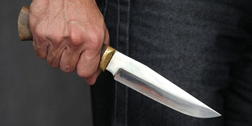 видеть во сне бой на ножах