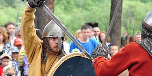 к чему снится бой на мечах
