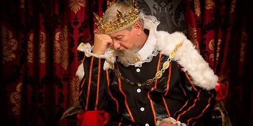 видеть во сне царя