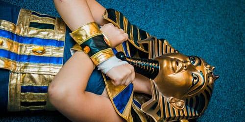 египетский царь