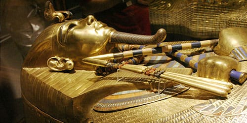 видеть во сне гробницу фараона