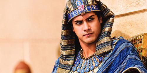 к чему снится фараон