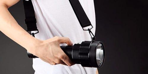 видеть во сне фонарик в руках