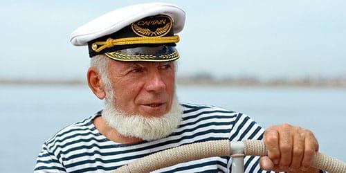 к чему снится капитан