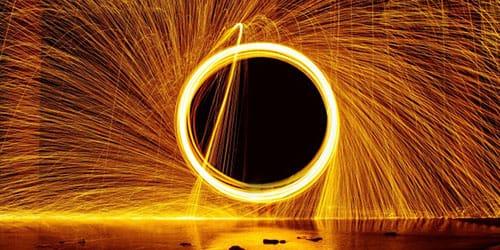 видеть во сне огненный круг