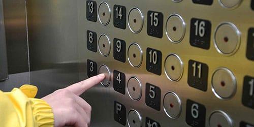 к чему снится что лифт падает вниз