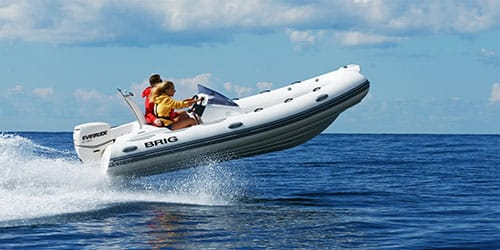 к чему снится лодка с мотором