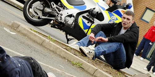 видеть во сне несчастный случай на дороге