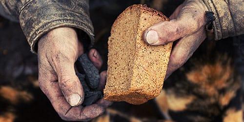 видеть во сне нищету и грязь