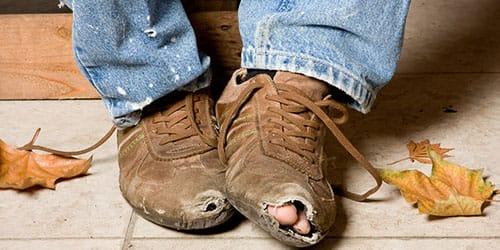 к чему снится собственная нищета
