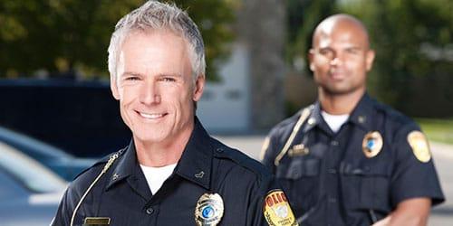 к чему снится офицер полиции
