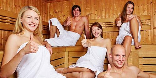 видеть во сне парилку в бане