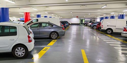 к чему снится парковка автомобилей