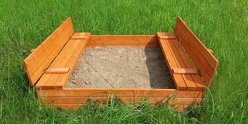 видеть во сне песочницу для детей