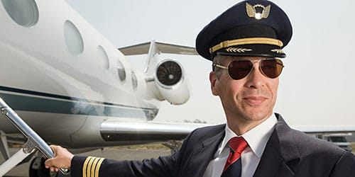 видеть во сне пилота самолета
