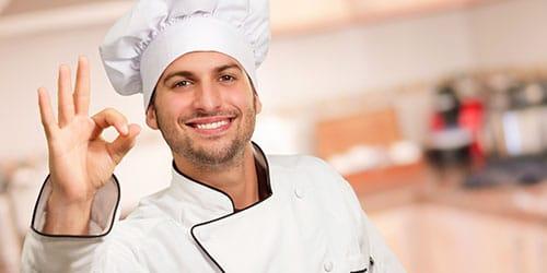 работник кухни