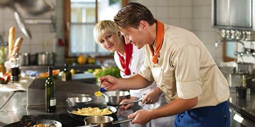 к чему снится как готовит повар