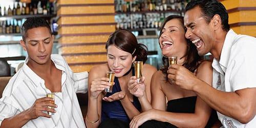 видеть во сне пьянку с друзьями