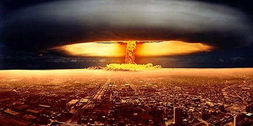 к чему снится радиация