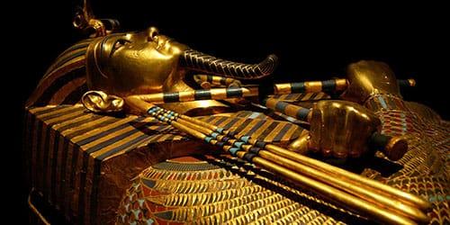 египетский бог