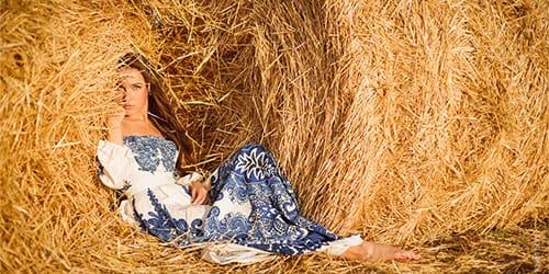 к чему снится отдыхать на сеновале