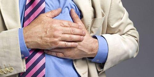видеть во сне сердечный приступ у человека