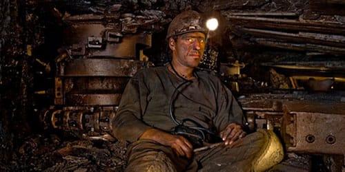 к чему снится работать в шахте