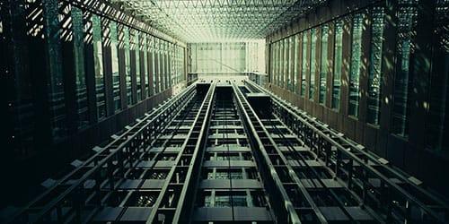 видеть шахту лифта во сне