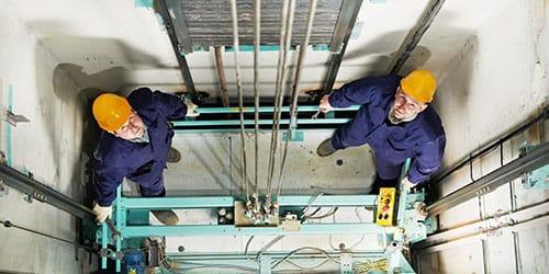 к чему снится упасть в шахту лифта