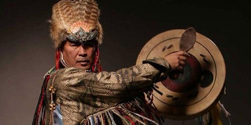 видеть во сне древнего шамана