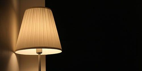 видеть во сне настольный светильник
