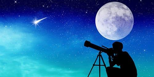 видеть во сне телескоп