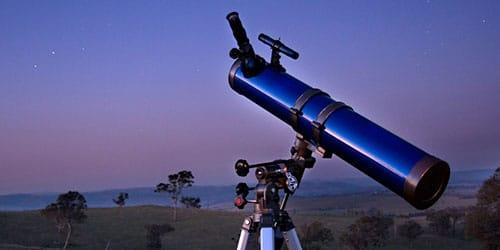к чему снится смотреть в телескоп
