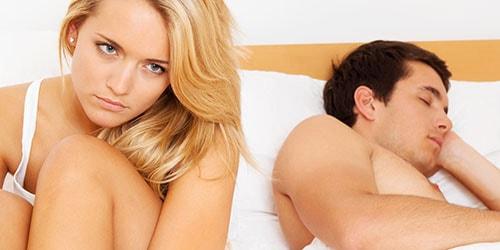 половое бессилие во сне