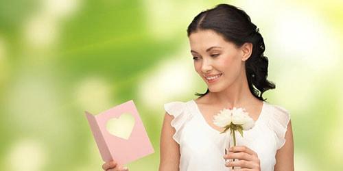 к чему снится женщине получить благодарность