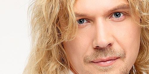 видеть во сне мужчину блондина