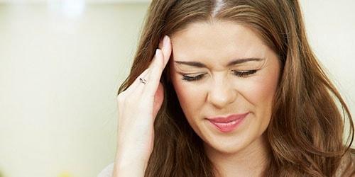 к чему снится что сильно болит голова