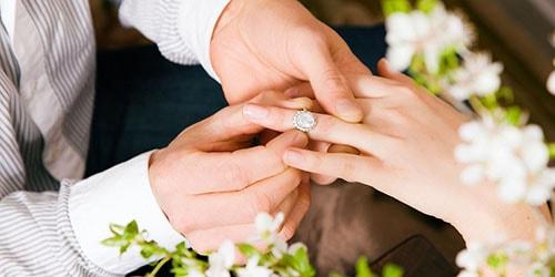 к чему снится бракосочетание