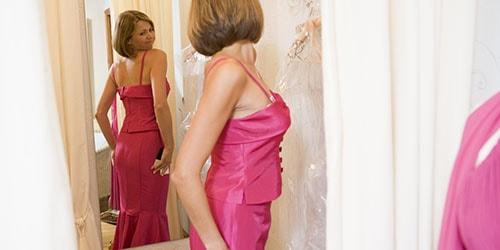 к чему снится одевать чужое платье
