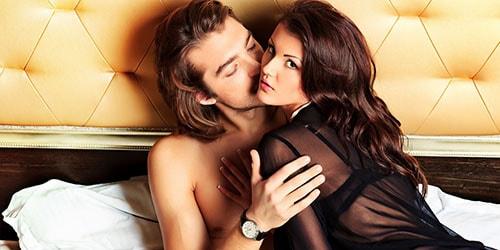 к чему снится интимная связь с мужчиной