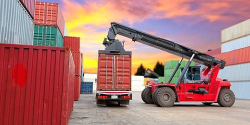 к чему снятся грузовые контейнеры