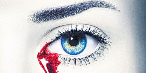 плакать кровавыми слезами во сне