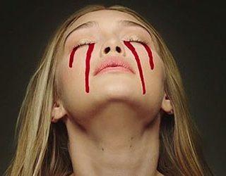 Кровавые слезы
