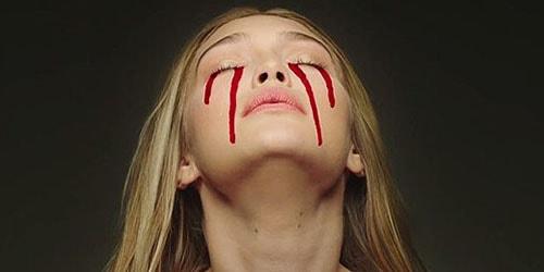 к чему снятся кровавые слезы