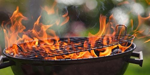 к чему снится мангал с огнем
