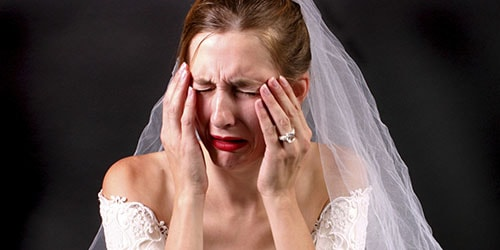 к чему снится неудача в браке