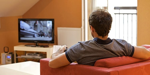 к чему снятся новости по телевизору