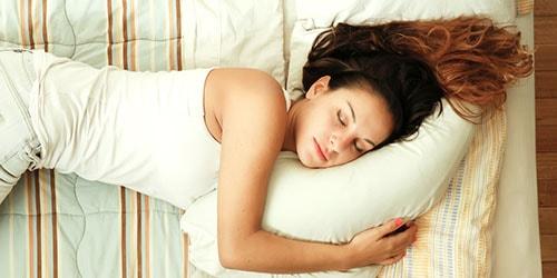 паралич во сне